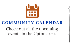 click for community calendar