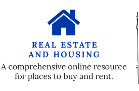 click for real estate infor